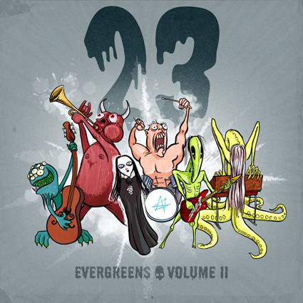 23 Evergreens Vol. 2