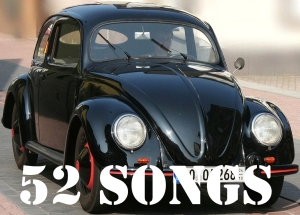 52 Songs- #31: Autofahrt