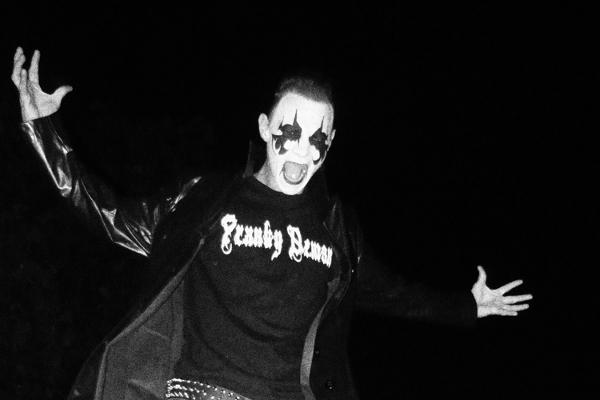 Franky-Demon