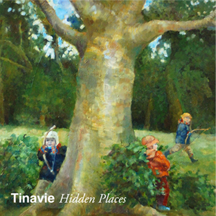 Tinavie - Hidden Places