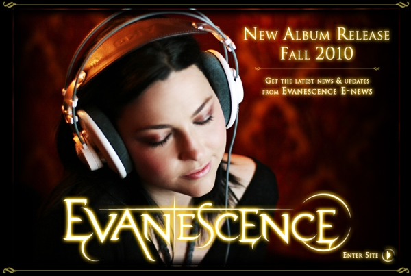 evanescence-fall2010
