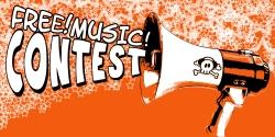 Free! Music! Contest 2010