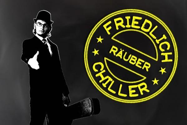 Friedlich Chiller