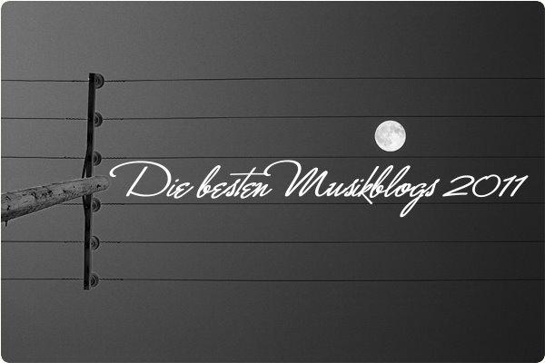Die besten Musikblog 2011