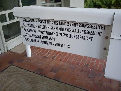 Schleswig-Holsteinisches Landesverfassungsgericht