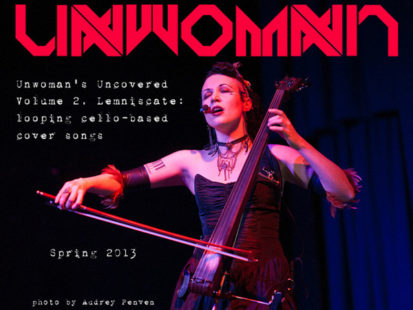 Unwoman - Lemniscate: Uncovered Volume 2