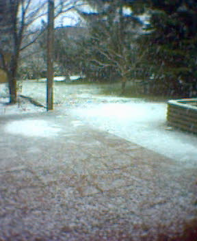 Erster Schnee 4