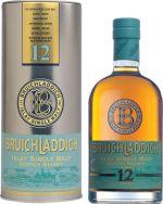 Bruichladdich 12yo.