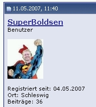 SuperBoldsen-Avatarbild