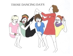 Those Dancing Days