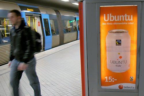 Ubuntu-Cola
